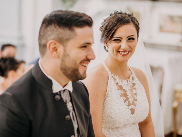 Il matrimonio di Marco e Theresa a Barrafranca, Enna 29