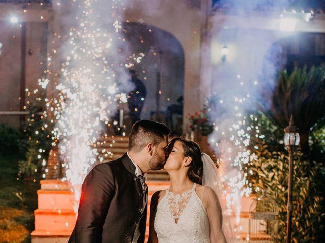 Il matrimonio di Marco e Theresa a Barrafranca, Enna 35