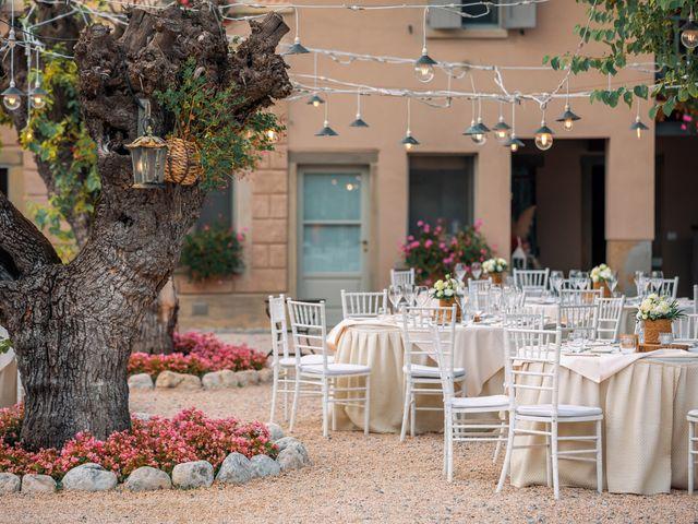 Il matrimonio di Cristian e Nadia a Torre Boldone, Bergamo 20