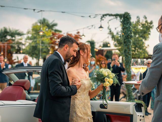 Il matrimonio di Cristian e Nadia a Torre Boldone, Bergamo 22