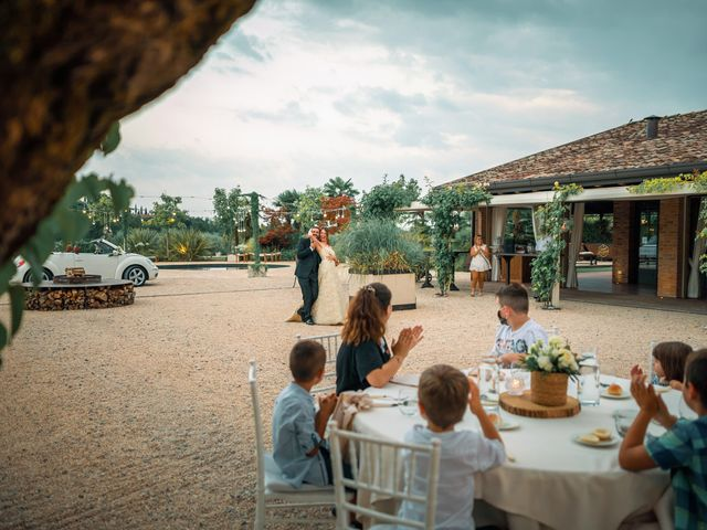 Il matrimonio di Cristian e Nadia a Torre Boldone, Bergamo 23