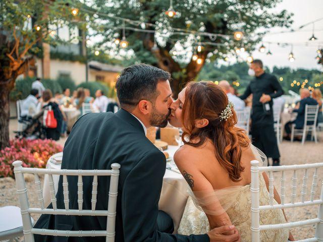 Il matrimonio di Cristian e Nadia a Torre Boldone, Bergamo 25