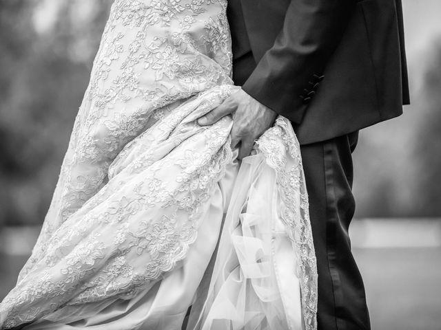 Il matrimonio di Cristian e Nadia a Torre Boldone, Bergamo 32