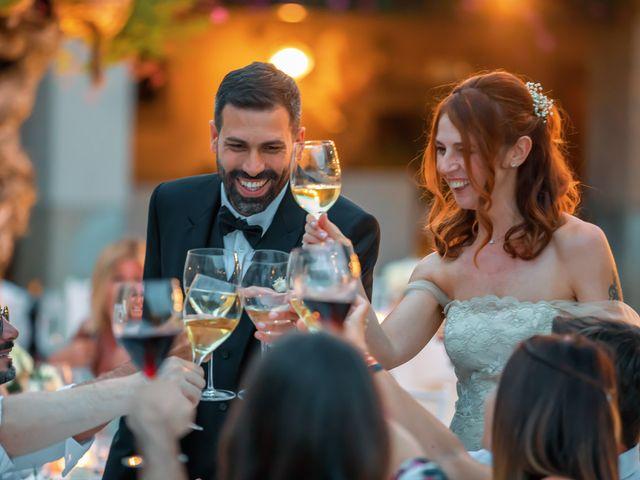 Il matrimonio di Cristian e Nadia a Torre Boldone, Bergamo 35