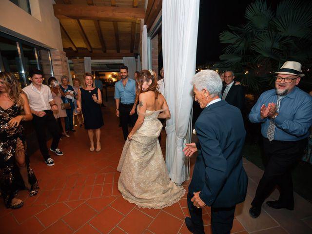 Il matrimonio di Cristian e Nadia a Torre Boldone, Bergamo 36