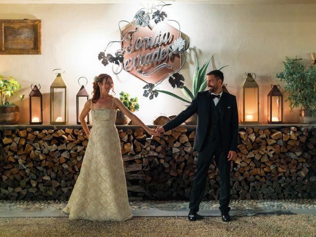 Il matrimonio di Cristian e Nadia a Torre Boldone, Bergamo 40