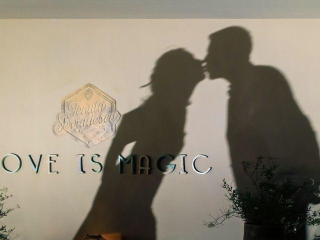Il matrimonio di Cristian e Nadia a Torre Boldone, Bergamo 42