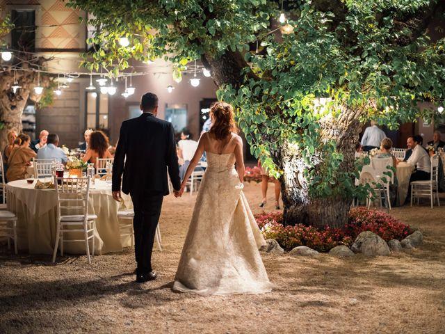 Il matrimonio di Cristian e Nadia a Torre Boldone, Bergamo 43