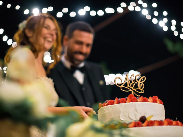 Il matrimonio di Cristian e Nadia a Torre Boldone, Bergamo 46