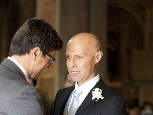 Il matrimonio di Laura e Paolo a Suno, Novara 6