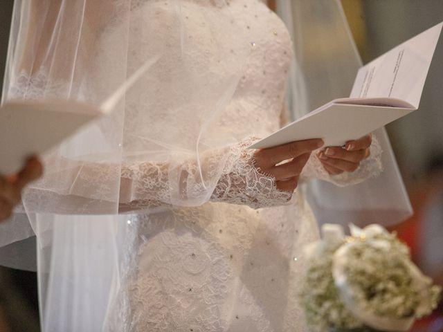 Il matrimonio di Laura e Paolo a Suno, Novara 8