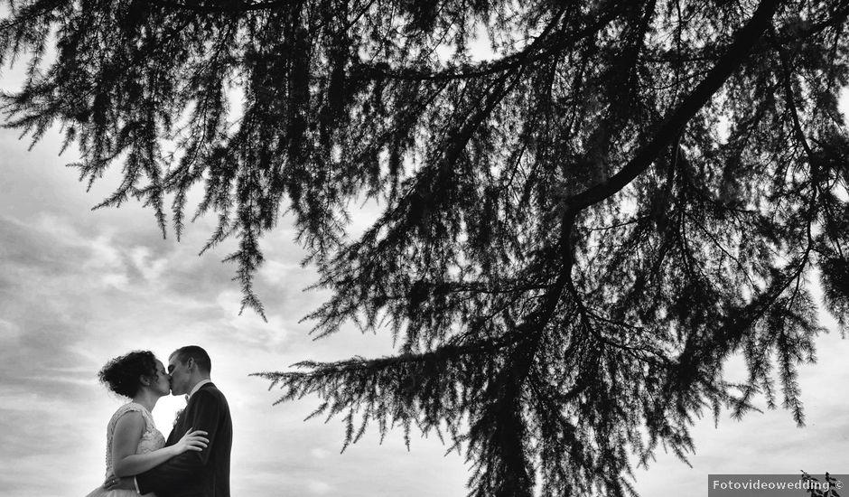 Il matrimonio di Davide e Elena a Reggio nell'Emilia, Reggio Emilia