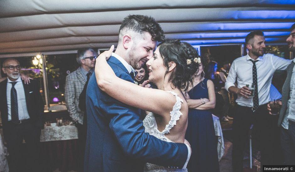Il matrimonio di Fabrizio e Fulvia a Sarezzo, Brescia