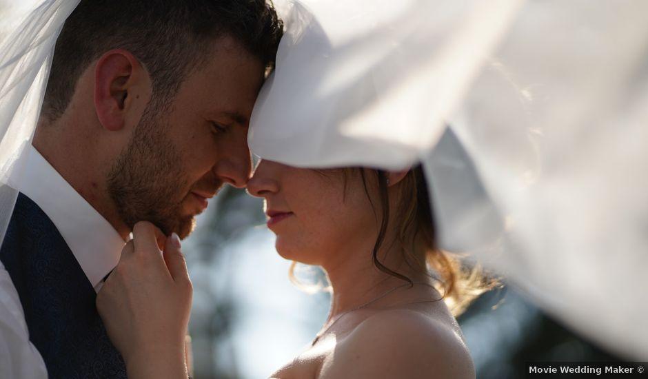 Il matrimonio di Roberto e Mascia a Genova, Genova