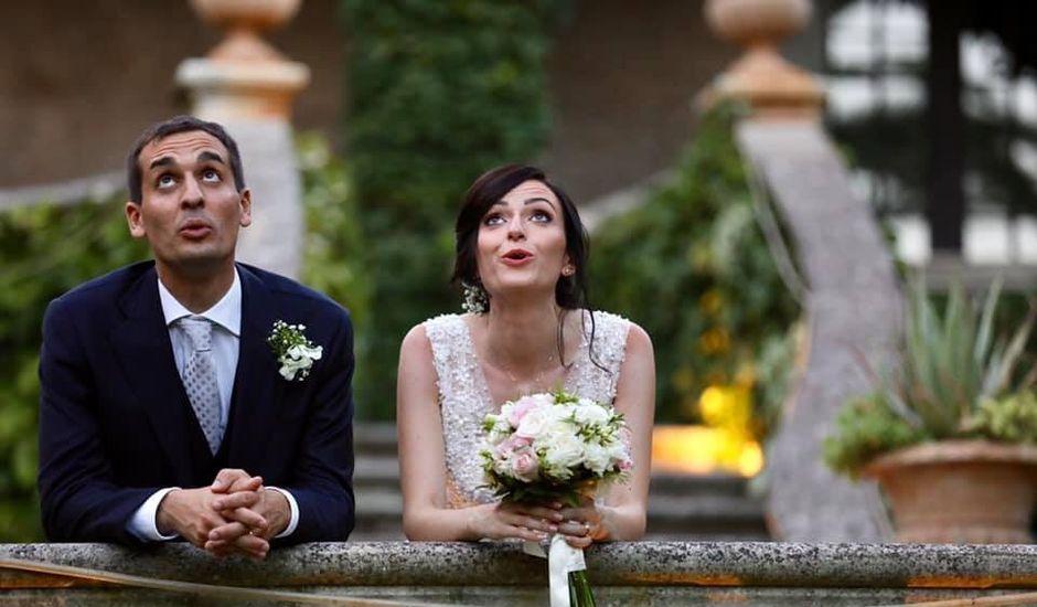 Il matrimonio di Silvia e Paolo a Francavilla Fontana, Brindisi