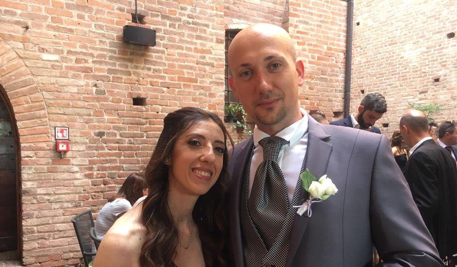 Il matrimonio di Cristian e Mariateresa a Grinzane Cavour, Cuneo