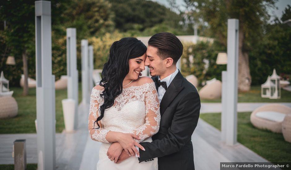 Il matrimonio di Pasquale e Federica a Napoli, Napoli