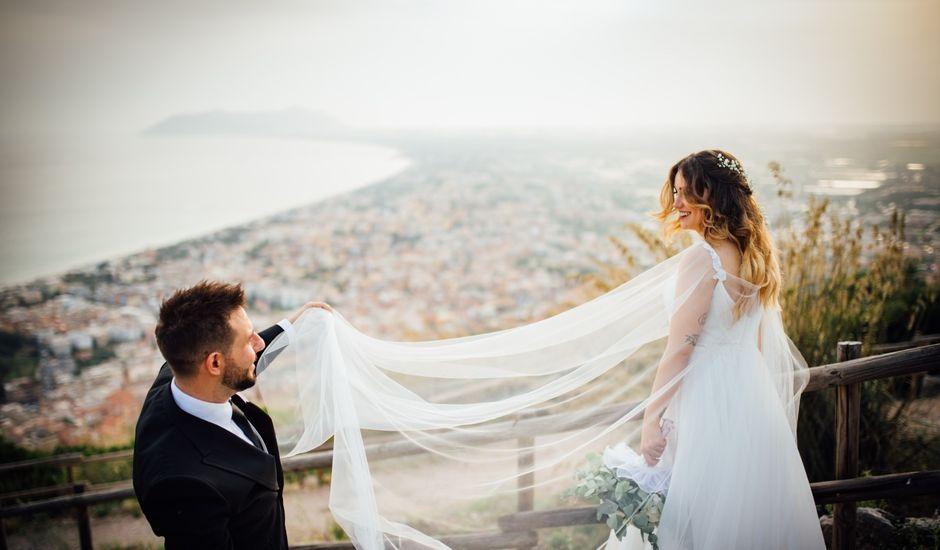 Il matrimonio di Giovanni  e Gloria  a Terracina, Latina