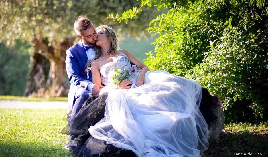 Il matrimonio di Mirco e Selena a Agugliaro, Vicenza
