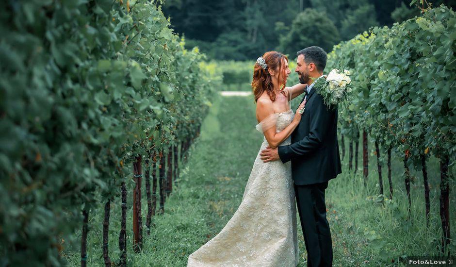 Il matrimonio di Cristian e Nadia a Torre Boldone, Bergamo