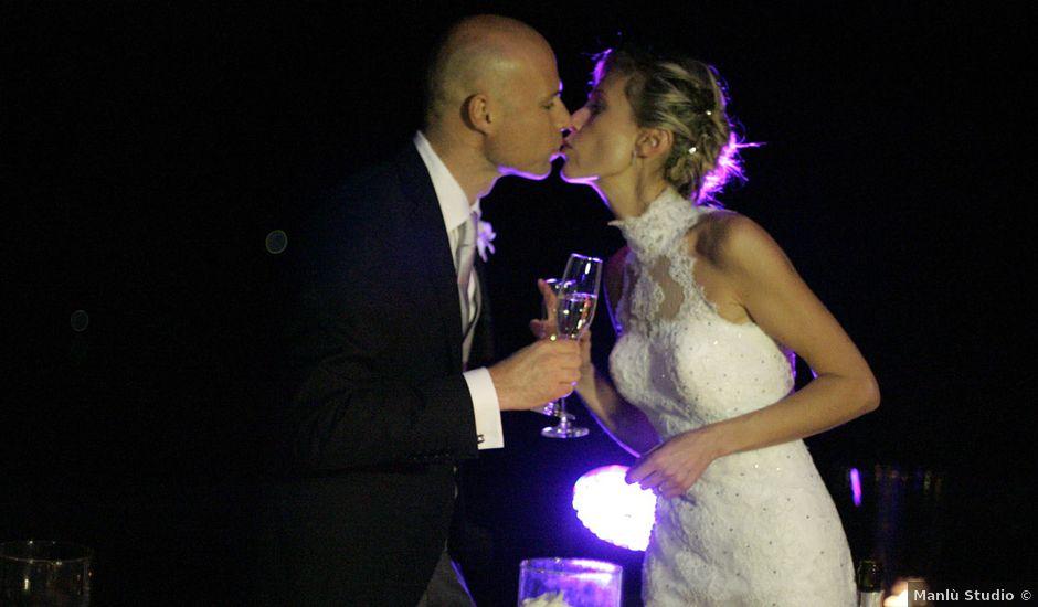 Il matrimonio di Laura e Paolo a Suno, Novara
