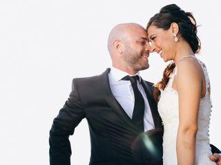 Le nozze di Tita e Vittorio