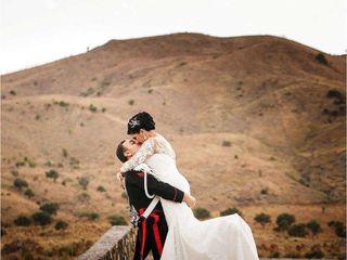 Le nozze di Adriana  e Giacomo