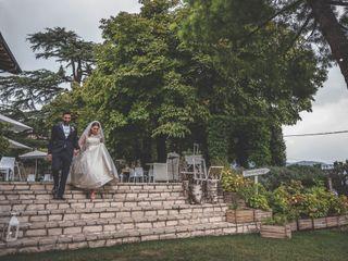 Le nozze di Suzanne e Marco