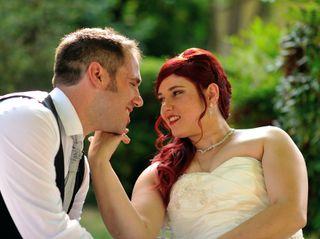Le nozze di Maria Pia e Stefano