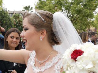 Le nozze di Ines e Emilio 1
