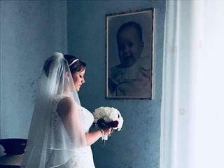 Le nozze di Ines e Emilio 2