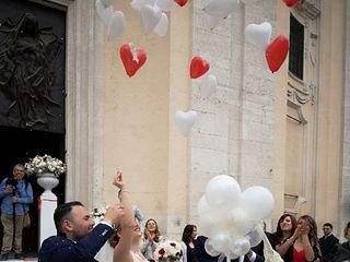 Le nozze di Ines e Emilio 3