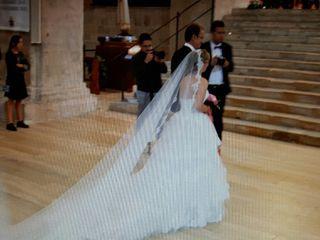 Le nozze di Valentina e Manuel 3