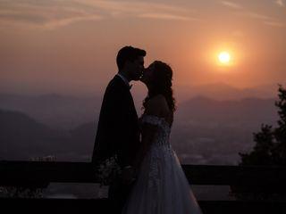 Le nozze di Matteo e Martina  2