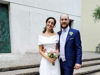 Le nozze di Annalisa e Piergiorgio 2