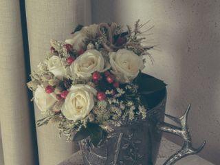 Le nozze di Laura e Riccardo 2