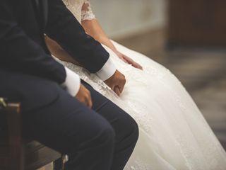 Le nozze di Gianluca e Antonella  2