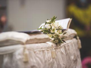 Le nozze di Gianluca e Antonella  3
