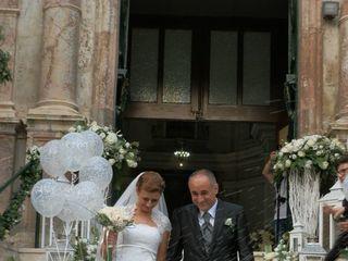 Le nozze di Daniela e Gaspare 1