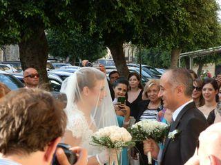 Le nozze di Daniela e Gaspare