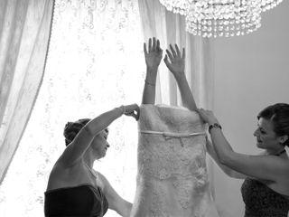 Le nozze di Daniela e Gaspare 2