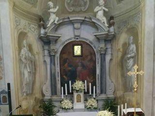 Le nozze di Cecilia  e Alessandro  1