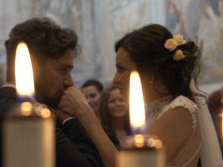 Le nozze di Cecilia  e Alessandro