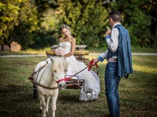 Le nozze di Sara e Alessandro 1