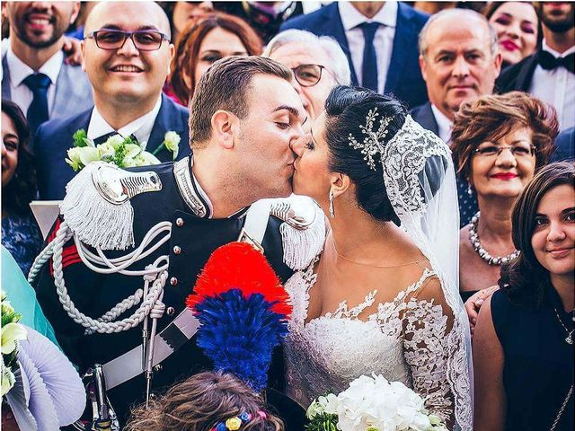 Il matrimonio di Giacomo  e Adriana  a Adrano, Catania 8