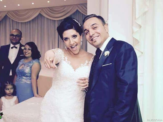 Il matrimonio di Giacomo  e Adriana  a Adrano, Catania 1