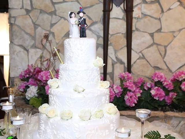 Il matrimonio di Giacomo  e Adriana  a Adrano, Catania 16