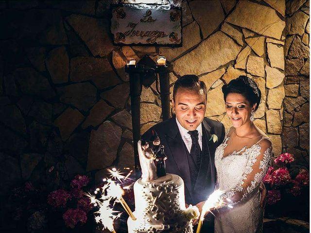 Il matrimonio di Giacomo  e Adriana  a Adrano, Catania 17