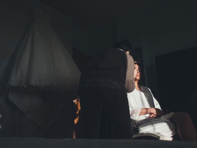 Il matrimonio di Antonio e Irene a Spoltore, Pescara 2