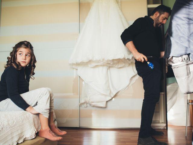 Il matrimonio di Antonio e Irene a Spoltore, Pescara 8
